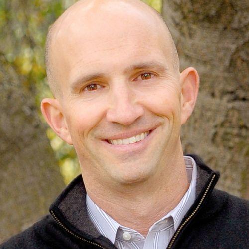 Profile photo of Don Dixon, CFO at DataStax