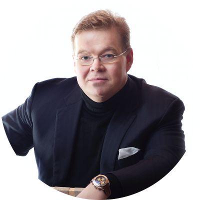 Pekka A. Viljakainen