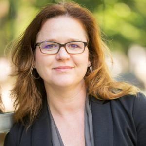 Amy Weeden