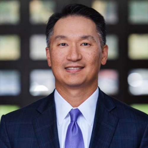 Profile photo of Peter Y. Chung, Managing Director & CEO at Summit Partners