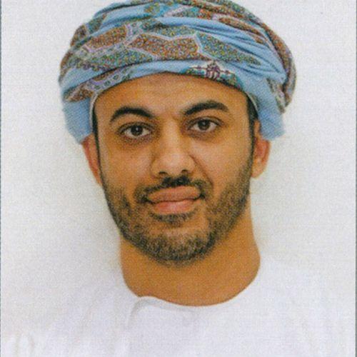 Qais Mahmoud Abdullah Al Khonji