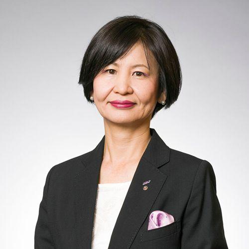 Yuko Arai