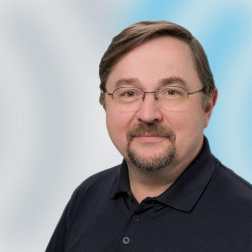 Profile photo of Mauri Niininen, Senior Director of Cloud Operations at Cogito