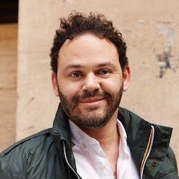 Alexandre Gonzales-largent