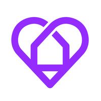 Real Estate Dot Love logo