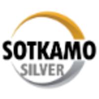Sotkamo Silver AB logo