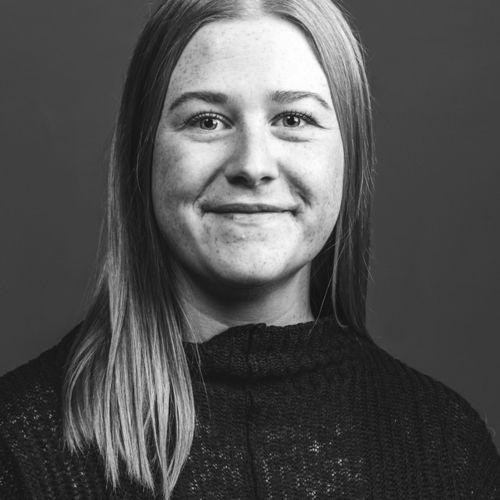 Louise Mikkelsen