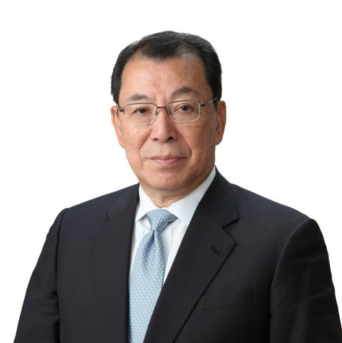 Yasushi Kimura