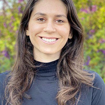 Dena Olyaie