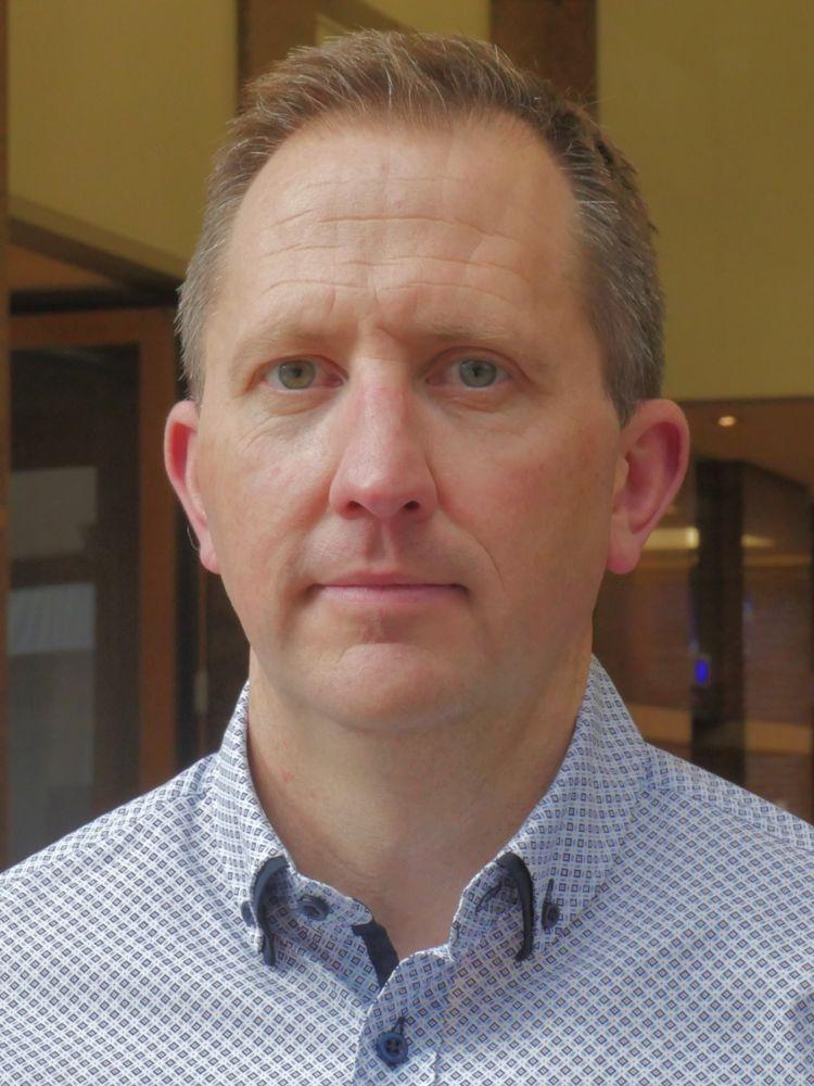 MEGA names David McLaughlin as Compliance Manager