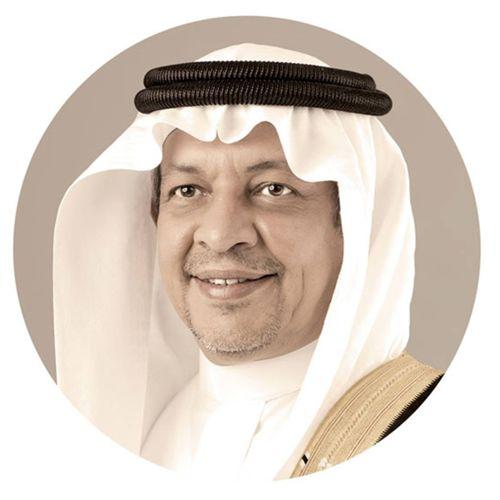 HE Mohammad M. Al-Tuwaijri