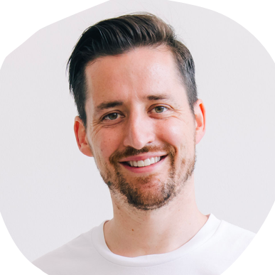 Profile photo of Peter Davis, Founder and CEO at Ampjar