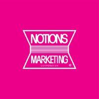 Notions Marketing logo