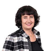 Profile photo of Johanna Heikkilä, Human Resources Director at Apetit