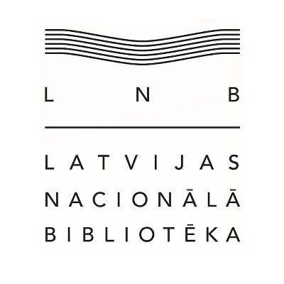 National Library of Latvia logo