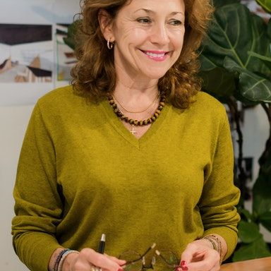 Profile photo of Yasmin R. Shaker, Director, Global Client Services at M. Moser Associates