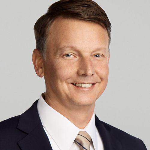 Profile photo of Bryan Wayda, Chief Supply & Service Officer at Rodan + Fields