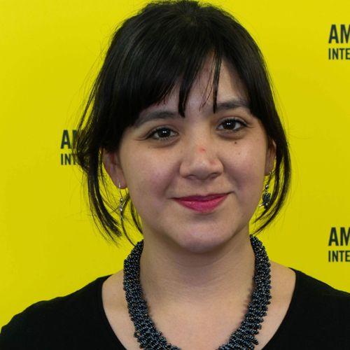 Fabiola Gutiérrez Arce