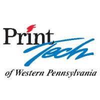 PrintTech logo