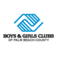 Boys & Girls Clubs of Palm Beach... logo