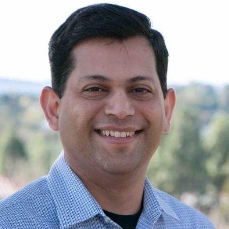 Sanjay Almeida
