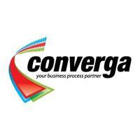 Converga Pty Ltd. logo