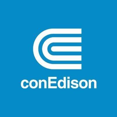 conEdison Logo