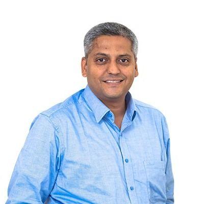 Kasiraman Venkatraman