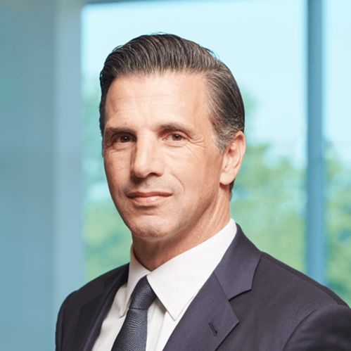 Profile photo of Eric Bergeson, President at Wasatch Global Investors