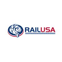 RailUSA logo