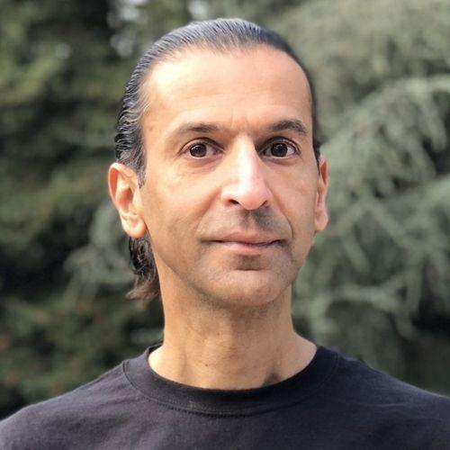 Justin Dustzadeh