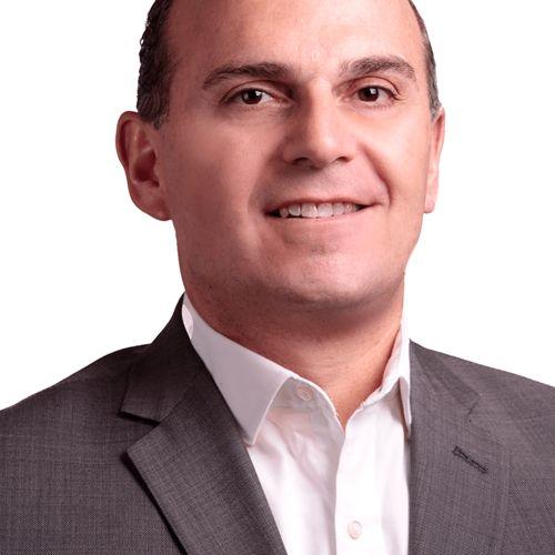 Tony Di Iorio