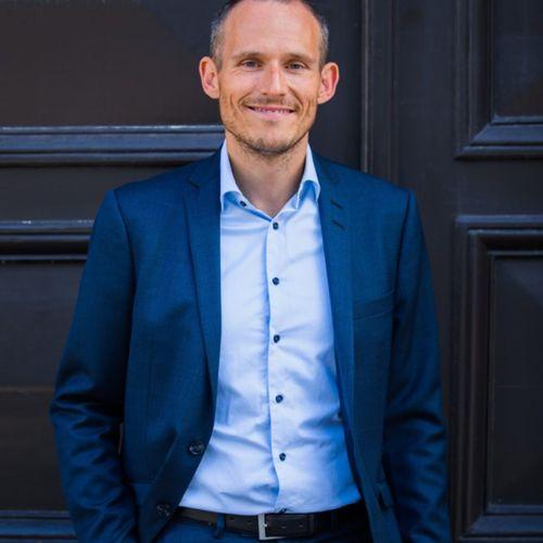 Kristian Juhl