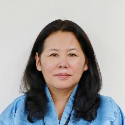 Dechen Tsering