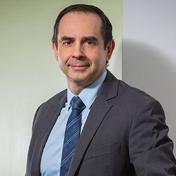 Pedro L. Marin