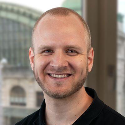 Michael Gysel