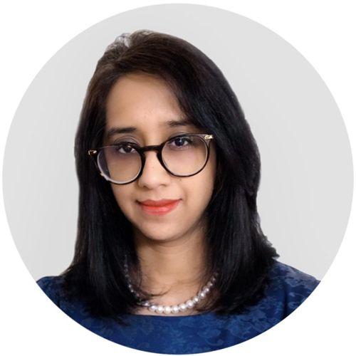 Fabrina Hossain