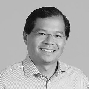 Eric Hsia