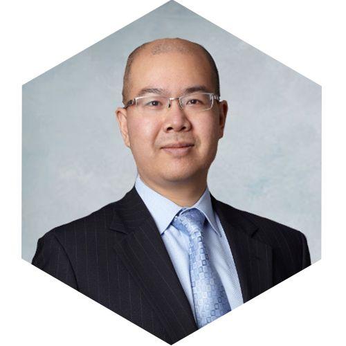 Peter Cheung