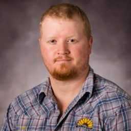 Profile photo of Gates Hunley, St. John Location Manager, Farm Store Manager at Kanza Cooperative Association