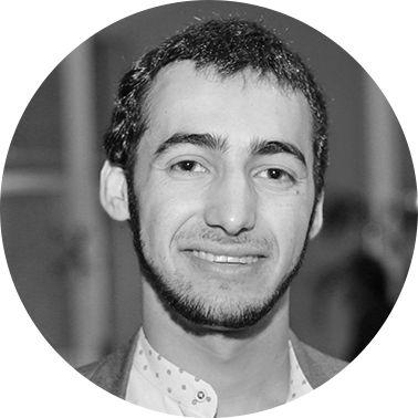 Profile photo of David Dorfman, Senior Software Engineer at Granulate