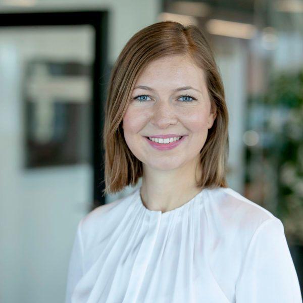 Rebecca Cabo Palmqvist