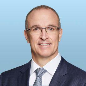 Christian Jolivet