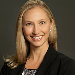 Profile photo of Molly Sorg, SVP & Chief Purpose & Sustainability Officer at Vistra
