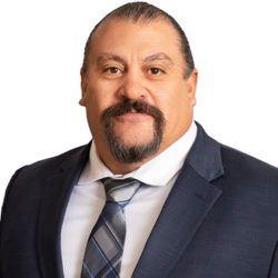 Albert Diaz