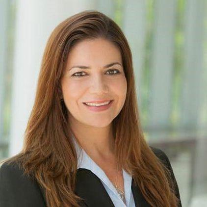 Vanessa L. Jacoby