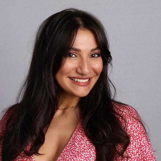 Gayané Nalbandian