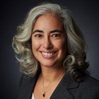 Frances M. Vallejo