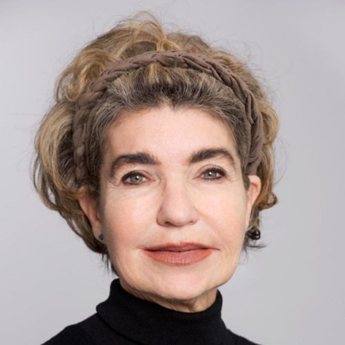 Ingrid Harbo