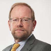 Profile photo of Doug Webb, Board Director at United Utilities